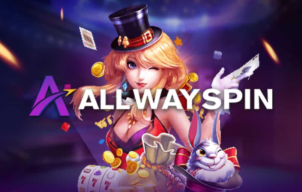 Allwayspin