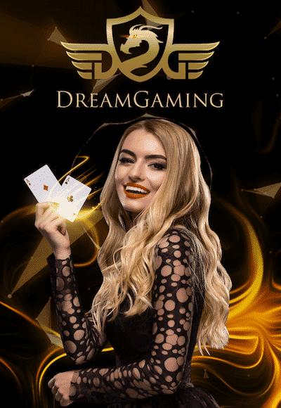 Dream Gaming ทดลองเล่น