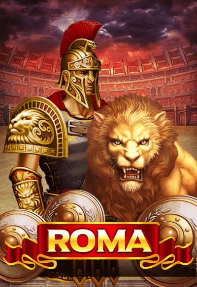 ทดลองเล่น ROMA SLOT