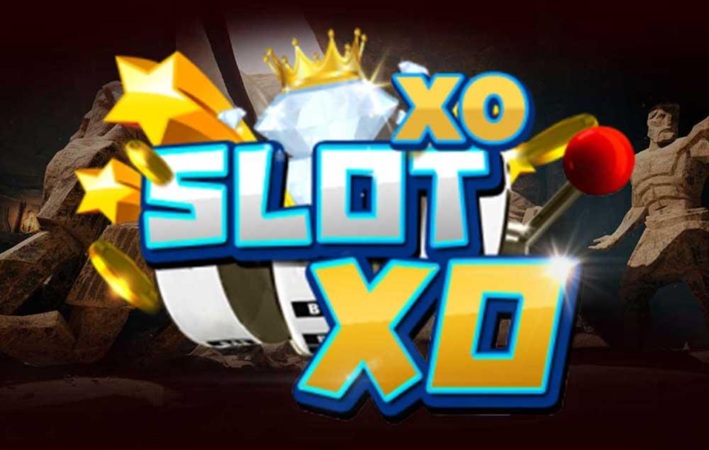 ทดลองเล่น SLOTXO